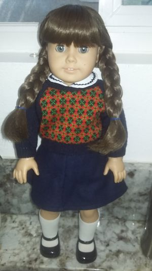 American Girl Doll Molly for Sale in Costa Mesa, CA