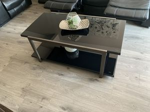 Coffee and end tables for Sale in Las Vegas, NV