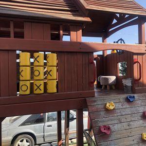 Sunray Swing Set for Sale in Coronado, CA