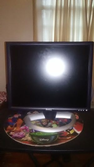 Dell monitor for Sale in Monroe, NC