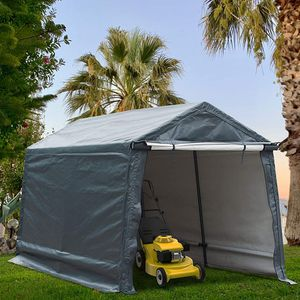 Grey Portable Outdoor Canopy 8x14ft⛺️ for Sale in Aurora, CO