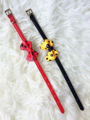 Bowtie Dog Collar for Sale in Detroit, MI