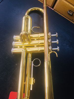 Yamaha trumpet for Sale in Belleville, NJ