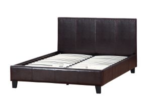 New Platform Bed Frame New In Box 📦 Price Firm Full / Queen 📌 5030 Lankershim Bl North Hollywood for Sale in Los Angeles, CA