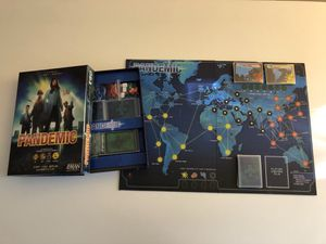 Board game: Pandemic for Sale in Rochester, NY