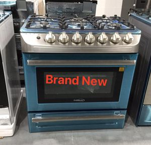 "Gas Stove Range Oven Home Appliance Kitchen Fogon Estufa Cocina de Gas Premium Levella 30"" PGS3016 for Sale in Medley, FL"