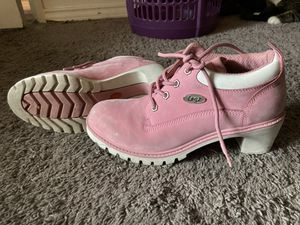 Lugz Heels - 8.5 - Used for Sale in Austin, TX