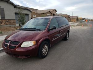 2001 Dodge Grand Caravan Sport for Sale in Queen Creek, AZ