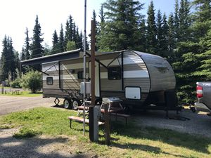 2019 Wildwood Trailer for Sale in Anchorage, AK