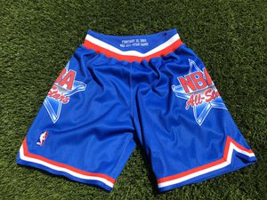 Mitchell and ness nba all star size small 100% authentic shorts for Sale in Los Angeles, CA