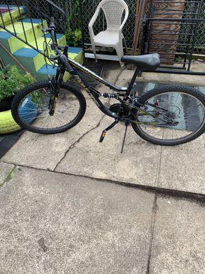 Mongooce mountain bike and GMC Road bike for Sale in Brooklyn, NY