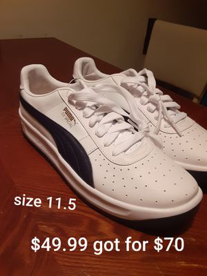 Puma GV Special size 11.5 for Sale in Akron, OH