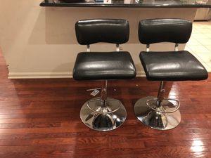 Beautiful bar stools for Sale in New Brunswick, NJ