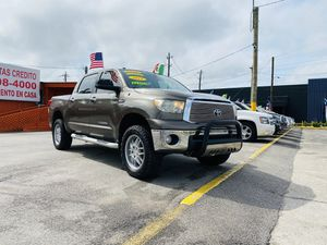 2011 Toyota Tundra for Sale in Conroe, TX