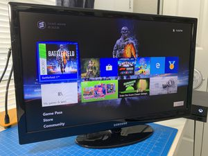 Samsung LED 1080p TV for Sale in Tampa, FL