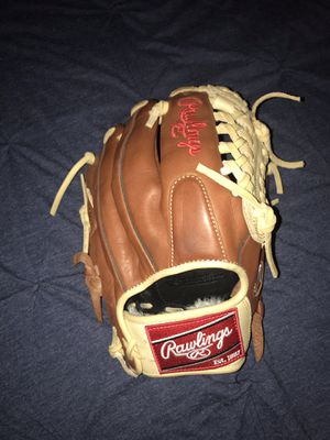 Rawlings GG Elite Infield Glove for Sale in Parkland, FL
