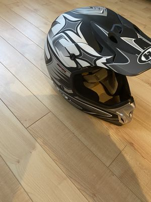 HJC Dirtbike Helmet (L) for Sale in Arlington, VA
