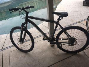 "Mountain bike 20"" frame large with 26"" tires for Sale in Clovis, CA"