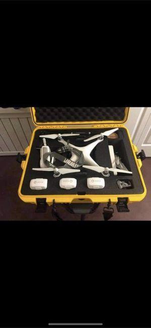 DJI phantom 4 Drone for Sale in Spring, TX