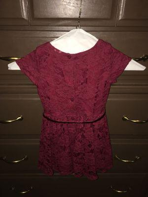 Flower Girl Dress- 2T for Sale in Land O' Lakes, FL