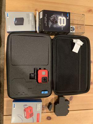 Gopro hero 8 for Sale in San Diego, CA
