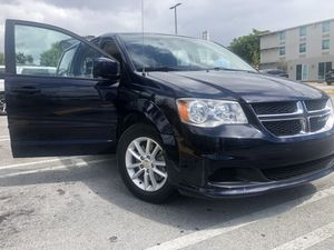 2016 Dodge Grand Caravan for Sale in Miami, FL