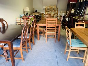 VARIETY OF FURNITURE for Sale in Fresno, CA
