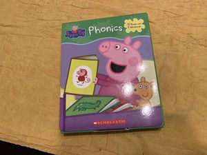 Props Pig Phonic Reading Set for Sale in Mesa, AZ