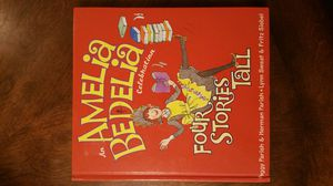 CD and STORYBOOK Amenia Bedelia, 4 Stories Tall for Sale in Tucson, AZ