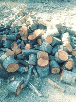 Firewood for Sale in San Dimas, CA