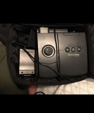 Last day sale: remstar respironics m series c-pap cpap machine for Sale in Woodburn, OR