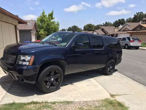 2008 Chevy Suburban 1500 for Sale in Spring Valley, CA