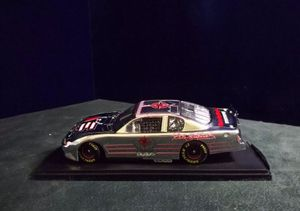 Action collectibles Dale Earnhardt #3 Die Cast Stock Car for Sale in Farmville, VA