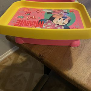 Baby Girl Booster Seat for Sale in Dallas, TX