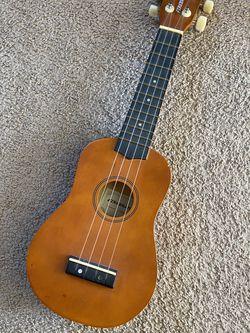 Firebrand ukulele for Sale in Henderson,  NV