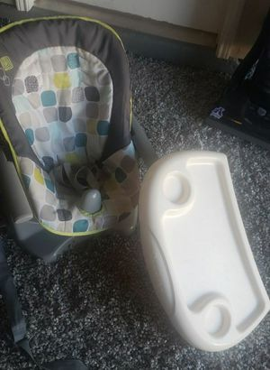 Booster seat chair for Sale in Arlington, TX