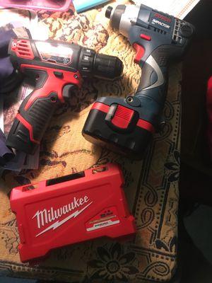 Drills ,compactor drill for Sale in Ashtabula, OH