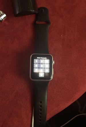 Apple Watch series 2 42mm for Sale in Garner, NC