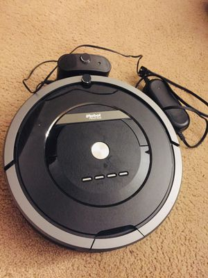 iRobot Roomba 880 Vacuum Cleaner for Sale in Tacoma, WA
