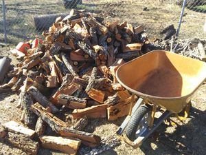 Fire wood!!! for Sale in San Antonio, TX