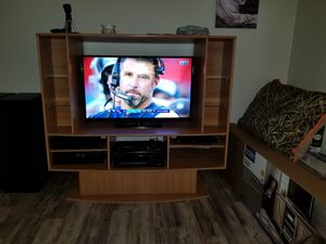 Entertainment Center for Sale in Monroe City, MO