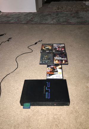 Playstation 2 for Sale in Annandale, VA