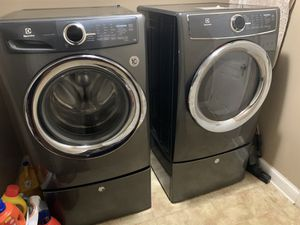 Electrolux Washer and Dryer for Sale in McDonough, GA