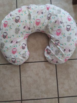 Boppy pillow for Sale in High Point, NC