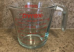 Pyrex Measuring Cup for Sale in New York, NY