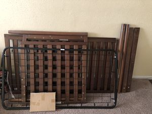 New baby crib for Sale in Houston, TX
