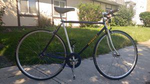 Nishiki Flat bar road bike - single speed for Sale in Columbus, OH