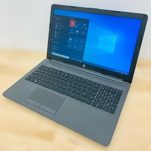 """HP 15.6"""" 2020 laptop / Windows 10 / Camera / HDMI / WiFi / Bluetooth / Antivirus / Charger for Sale in Fort Lauderdale, FL"""