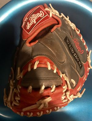 """Rawlings Gold glove Gamer XLE 33"""" for Sale in West Carson, CA"""