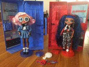 LOL OMG dolls for Sale in Queens, NY